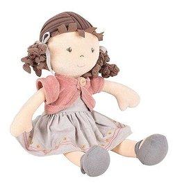 Tikiri Toys Rose with Brown Hair