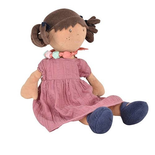 Tikiri Toys Mandy Doll with Friendship Bracelet