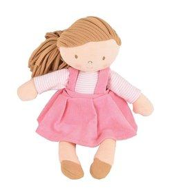 Tikiri Toys Rose with Pink Dress