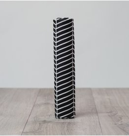 Lulujo Bamboo Blanket - Herringbone