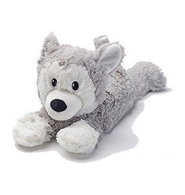 Intelex Junior Husky Cozy Plush