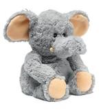 Intelex Big Elephant Cozy Plush