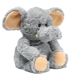 Intelex Big Elephant Cozy Plush