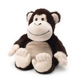 Intelex Junior Monkey Cozy Plush
