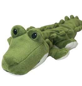 Intelex Junior Alligator Cozy Plush