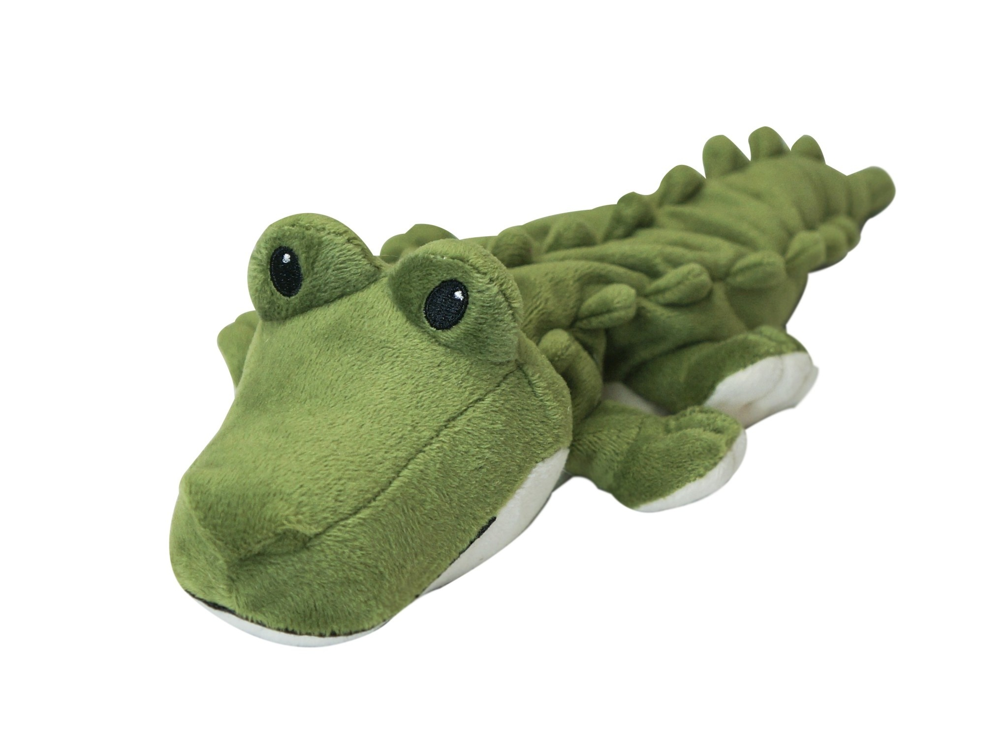 Intelex Junior Alligator Cozy Plush