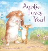 Sleeping Bear Press Auntie Loves You