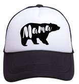 Tiny Trucker Co. Mama Bear Trucker Hat