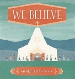 Harvest House Publishing Baby Believer, We Believe
