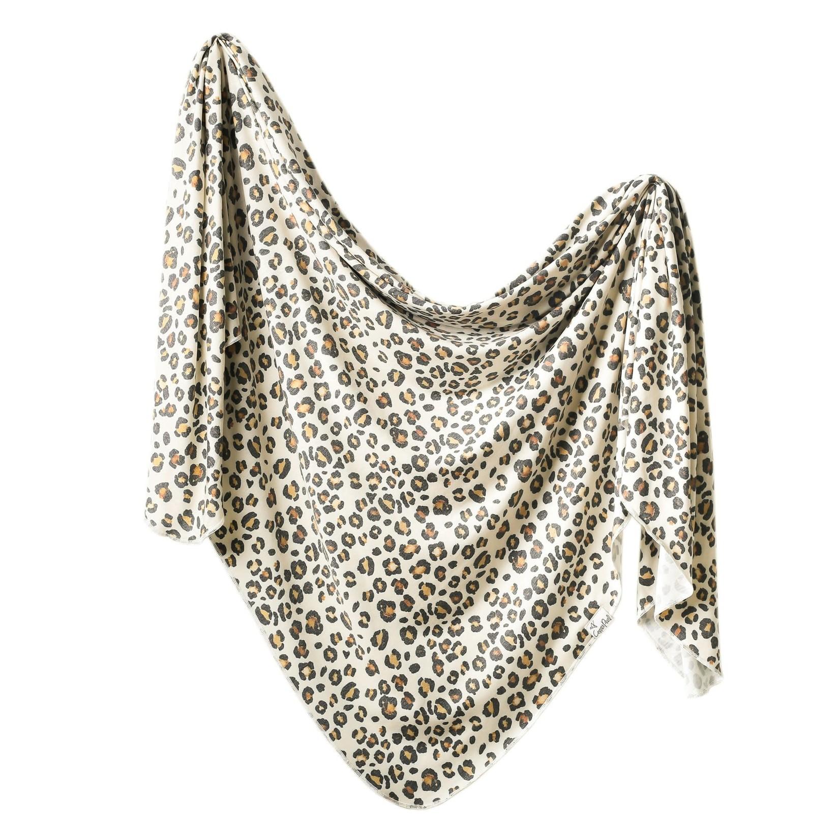 Copper Pearl Knit Blanket - Zara