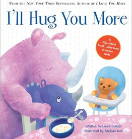 Sourcebooks I'll Hug You More