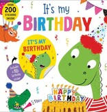 Sourcebooks It's My Birthday! (Dinosaur)