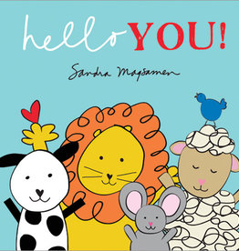 Sourcebooks Hello You!
