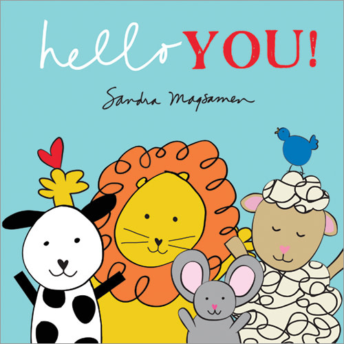 Sourcebooks Hello You!