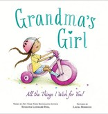 Sourcebooks Grandma's Girl