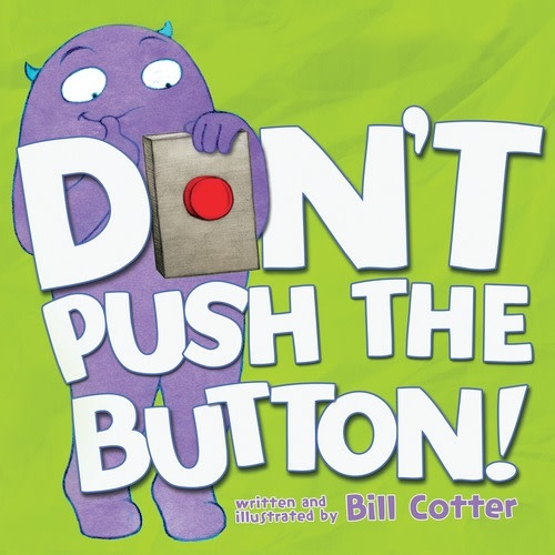 Sourcebooks Don't Push the Button
