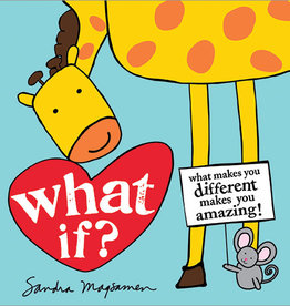 Sourcebooks What If?
