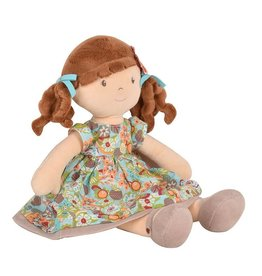 Tikiri Toys Summer with Brunette Hair Doll