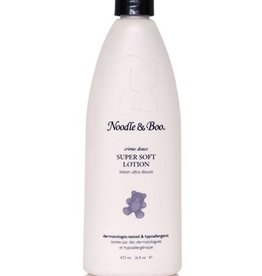 Noodle & Boo Super Soft Lotion, 16 oz