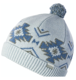 Millymook and Dozer Baby Boys Beanie - Connor Blue S (0-12m)