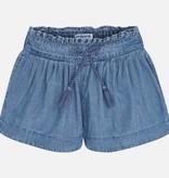 Mayoral Jean Shorts Girls 6T