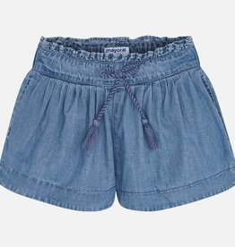 Mayoral Jean Shorts Girls 6T