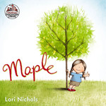 Penguin Random House (here) Maple