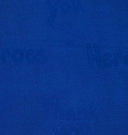 Tula Salute - Blue