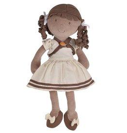 Tikiri Toys Nayomi Organic Doll