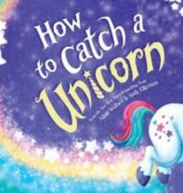 Sourcebooks How to Catch a Unicorn
