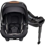 Nuna Pipa Lite R Car Seat with New Base