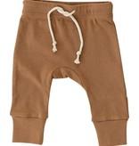 Mebie Baby Cotton Honey Jogger Pants