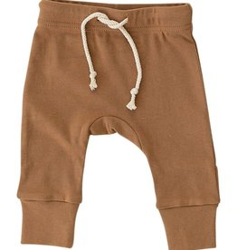 Mebie Baby Cotton Honey Jogger Pants