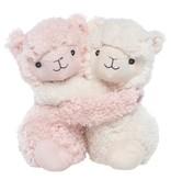 Intelex Llama Hugs Cozy Plush