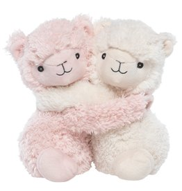 Intelex Llama Hugs Cozy Plush