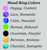 Cherished Moments Mood Ring (Size 3)
