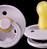 Bibs Pacifier 2 PK Dusky Lilac Size 2