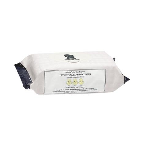 Noodle & Boo Ultimate Cleansing Cloths - Fragrance Free (in store or pick up only)