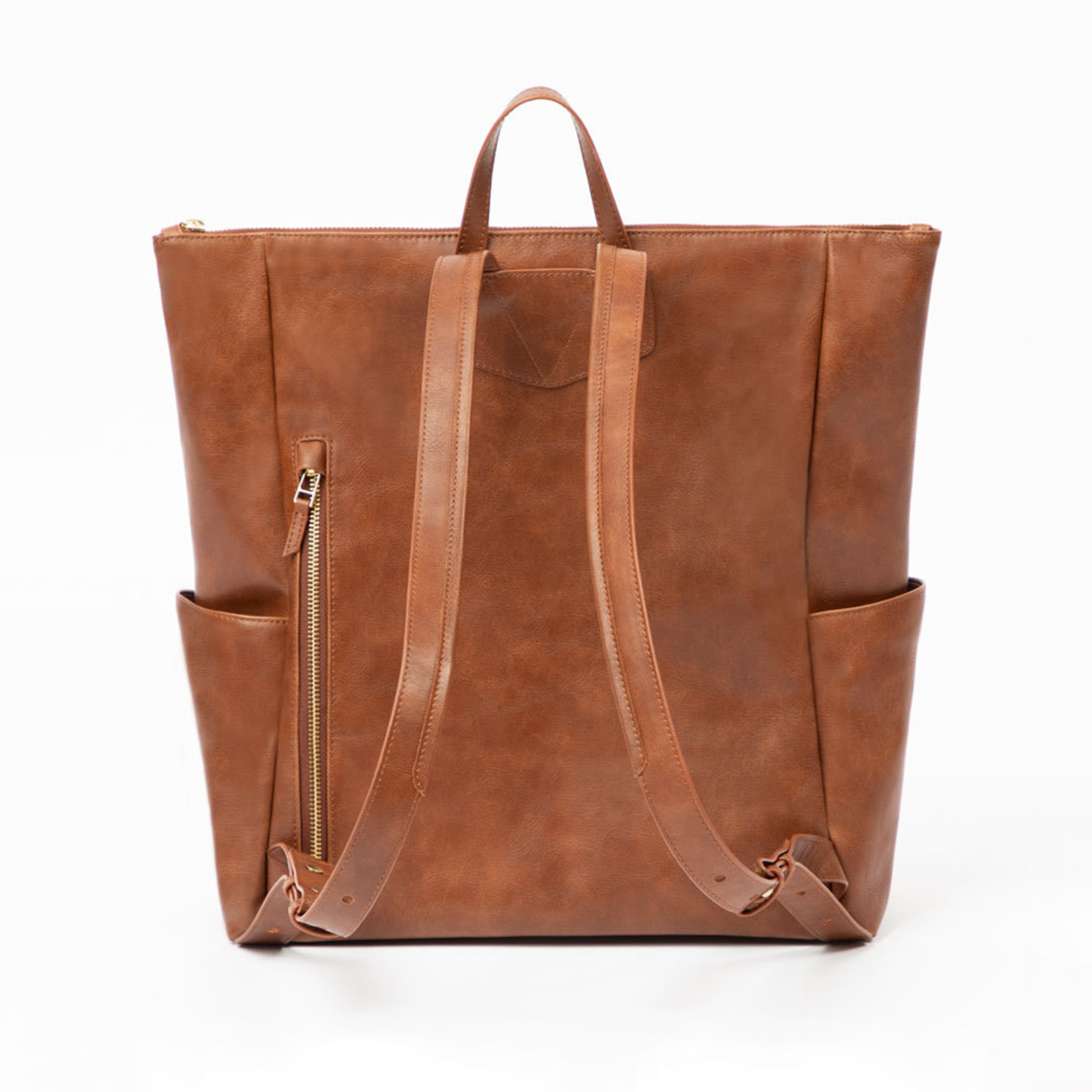 Freshly Picked Minimal Backpack Amber