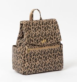 Freshly Picked Mini V2 Backpack Leopard - In-store pick up or local delivery only.