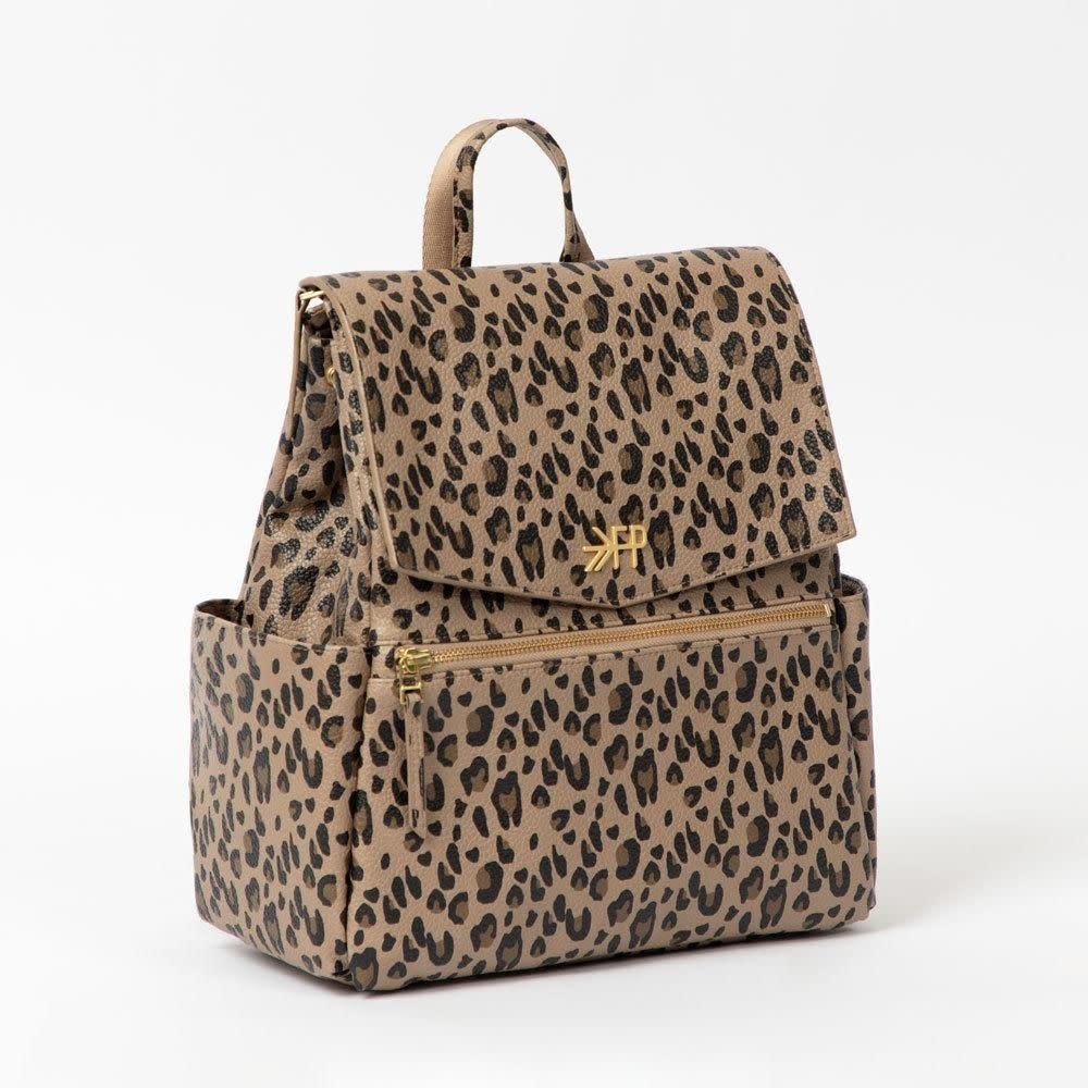 Freshly Picked Mini V2 Backpack Leopard