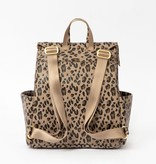 Freshly Picked Mini V2 Backpack Leopard