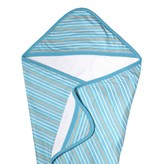 Copper Pearl Knit Hooded Towel - Milo