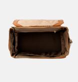 Freshly Picked Classic Diaper Bag Cognac