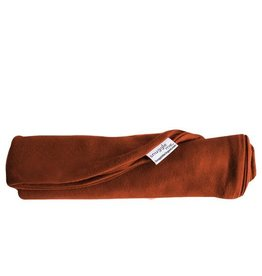 Snuggle Me Organic Gingerbread Lounger Cover