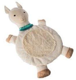 Mary Meyer Lilly Llama Baby Mat
