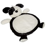 Mary Meyer Black and White Puppy Play Mat (in store pick up)