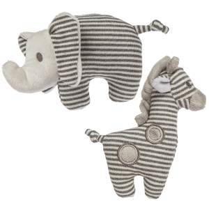 Mary Meyer Afrique Elephant Rattle