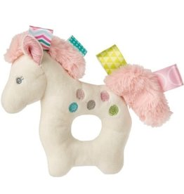 Mary Meyer Taggies Rattle, Painted Pony