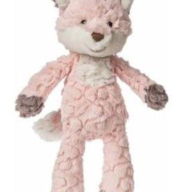 Mary Meyer Putty Nursery Fox Pink